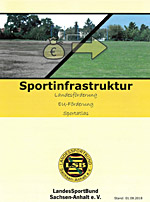 Sportinfrastruktur